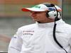 Mugello Test Maggio 2012, Nico Hulkenberg (GER), Sahara Force India Formula One Team  03.05.2012. Formula 1 World Championship, Testing, Mugello, Italy