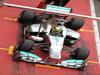 Mugello Test Maggio 2012, Nico Rosberg (GER), Mercedes AMG Petronas  03.05.2012. Formula 1 World Championship, Testing, Mugello, Italy