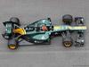 Mugello Test Maggio 2012, Heikki Kovalainen (FIN), Caterham F1 Team  03.05.2012. Formula 1 World Championship, Testing, Mugello, Italy