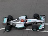 Mugello Test Maggio 2012, Michael Schumacher (GER), Mercedes AMG Petronas  02.05.2012. Formula 1 World Championship, Testing, Mugello, Italy