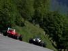 Mugello Test Maggio 2012, Felipe Massa (BRA), Ferrari e Kamui Kobayashi (JAP), Sauber F1 Team  02.05.2012. Formula 1 World Championship, Testing, Mugello, Italy