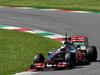 Mugello Test Maggio 2012, Gary Paffett (GBR), Test Driver, McLaren Mercedes  02.05.2012. Formula 1 World Championship, Testing, Mugello, Italy