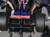 Mugello Test Maggio 2012, Red Bull rear wing  02.05.2012. Formula 1 World Championship, Testing, Mugello, Italy