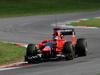 Mugello Test Maggio 2012, Charles Pic (FRA), Marussia F1 Team  02.05.2012. Formula 1 World Championship, Testing, Mugello, Italy