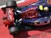 Mugello Test Maggio 2012, Jean-Eric Vergne (FRA), Scuderia Toro Rosso with a new rear exhaust system 02.05.2012. Formula 1 World Championship, Testing, Mugello, Italy