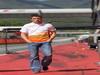 Mugello Test Maggio 2012, Paul di Resta (GBR), Sahara Force India Formula One Team  02.05.2012. Formula 1 World Championship, Testing, Mugello, Italy