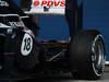 Williams FW34, 07.02.2012 Jerez, Spain,  rear  - Williams F1 Team FW34 Launch