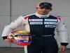 Williams FW34, 07.02.2012 Jerez, Spain,  Pastor Maldonado (VEN), Williams F1 Team  - Williams F1 Team FW34 Launch