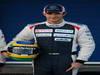 Williams FW34, 07.02.2012 Jerez, Spain,  Bruno Senna (VEN), Williams F1 Team  - Williams F1 Team FW34 Launch