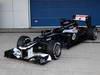 Williams FW34, 07.02.2012 Jerez, Spain,   - Williams F1 Team FW34 Launch