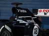 Williams FW34, 07.02.2012 Jerez, Spain,  Engine cover  - Williams F1 Team FW34 Launch