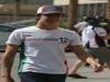 GP ABU DHABI, 03.11.2013- Esteban Gutierrez (MEX), Sauber F1 Team C32