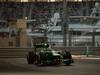 GP ABU DHABI, 03.11.2013- Gara: Giedo Van der Garde (NED), Caterham F1 Team CT03