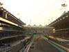 GP ABU DHABI, 03.11.2013- Gara: Lewis Hamilton (GBR) Mercedes AMG F1 W04