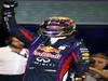 GP ABU DHABI, 03.11.2013- Parc Ferme Festeggiamenti: Sebastian Vettel (GER) Red Bull Racing RB9