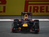 GP ABU DHABI, 03.11.2013- Gara, Mark Webber (AUS) Red Bull Racing RB9