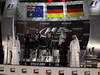 GP ABU DHABI, 03.11.2013- Podium., winner Sebastian Vettel (GER) Red Bull Racing RB9, 2nd Mark Webber (AUS) Red Bull Racing RB9, 3rd Nico Rosberg (GER) Mercedes AMG F1 W04