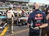 GP ABU DHABI, 03.11.2013- Adrian Newey (GBR), Red Bull Racing , Technical Operations Director