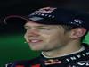 GP ABU DHABI, 03.11.2013- After Gara Press Conference,  Sebastian Vettel (GER) Red Bull Racing RB9