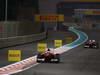 GP ABU DHABI, 03.11.2013- Gara, Felipe Massa (BRA) Ferrari F138