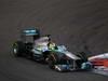 GP ABU DHABI, 03.11.2013- Gara, Nico Rosberg (GER) Mercedes AMG F1 W04