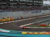 GP ABU DHABI, 03.11.2013- Gara, Fernando Alonso (ESP) Ferrari F138