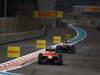 GP ABU DHABI, 03.11.2013- Gara, Jules Bianchi (FRA) Marussia F1 Team MR02