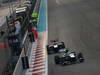 GP ABU DHABI, 03.11.2013- Gara, Esteban Gutierrez (MEX), Sauber F1 Team C32
