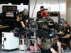 GP ABU DHABI, 31.10.2013- Kimi Raikkonen (FIN) Lotus F1 Team E21