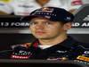 GP ABU DHABI, 31.10.2013- Giovedi' Press Conference, Sebastian Vettel (GER) Red Bull Racing RB9