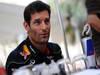 GP ABU DHABI, 31.10.2013- Mark Webber (AUS) Red Bull Racing RB9