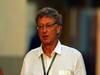 GP ABU DHABI, 31.10.2013- Herman Tilke (GER) Formula 1 track designer