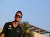 GP ABU DHABI, 31.10.2013- Giedo Van der Garde (NED), Caterham F1 Team CT03