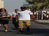 GP ABU DHABI, 31.10.2013- Lewis Hamilton (GBR) Mercedes AMG F1 W04