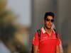 GP ABU DHABI, 31.10.2013- Rodolfo Gonzalez (VEN) Marussia F1 Team Reserve Driver