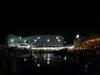 GP ABU DHABI, 31.10.2013- Yas Marina Circuit in the Night