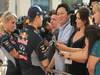 GP ABU DHABI, 31.10.2013- Sebastian Vettel (GER) Red Bull Racing RB9