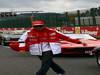 GP BELGIO, 25.08.2013- Fernando Alonso (ESP) Ferrari F138