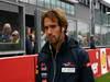 GP BELGIO, 25.08.2013- Jean-Eric Vergne (FRA) Scuderia Toro Rosso STR8