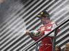 GP BELGIO, 25.08.2013-  Gara, secondo Fernando Alonso (ESP) Ferrari F138