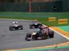 GP BELGIO, 25.08.2013-  Gara, Jean-Eric Vergne (FRA) Scuderia Toro Rosso STR8