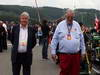 GP BELGIO, 25.08.2013-  Gara, Yves Bacquelaine (BEL), FIA Steward