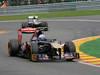 GP BELGIO, 25.08.2013-  Gara, Daniel Ricciardo (AUS) Scuderia Toro Rosso STR8