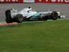GP BELGIO, 25.08.2013-  Gara, Lewis Hamilton (GBR) Mercedes AMG F1 W04