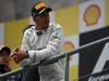 GP BELGIO, 25.08.2013-  Gara, terzo Lewis Hamilton (GBR) Mercedes AMG F1 W04