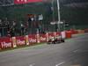 GP BELGIO, 25.08.2013-  Gara, Sebastian Vettel (GER) Red Bull Racing RB9 vincitore