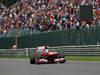 GP BELGIO, 25.08.2013-  Gara, Fernando Alonso (ESP) Ferrari F138