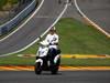 GP BELGIO, 22.08.2013- Esteban Gutierrez (MEX), Sauber F1 Team C32