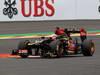 GP BELGIO, 24.08.2013- Free Practice 3, Romain Grosjean (FRA) Lotus F1 Team E21