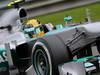GP BELGIO, 24.08.2013- Free Practice 3, Lewis Hamilton (GBR) Mercedes AMG F1 W04